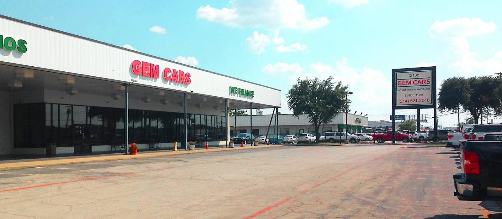 Used BHPH Cars Dallas TX, Buy Here Pay Here Auto Dealer Dallas TX